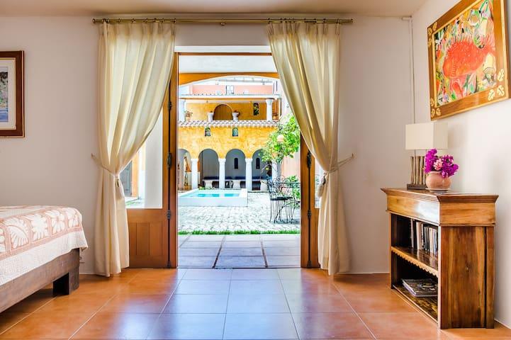 Villa Rea Hanaa - Venitien Studio
