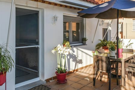 Holiday apartment with 2 bedrooms on 80m² in Los Alcazares