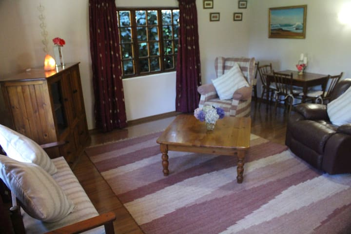 Redjule Cottage