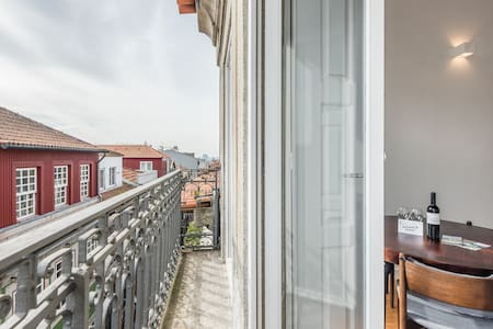 The Porto Concierge - Mártires Duplex