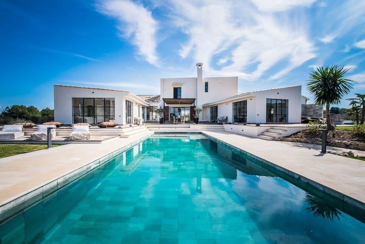 High Standard Luxurious Villa - Porreres - Villa