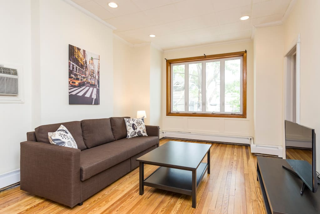 Easy Nyc Access 20 Mins To Midtown 3 Bedrooms Townhouses For Rent In Jersey City New