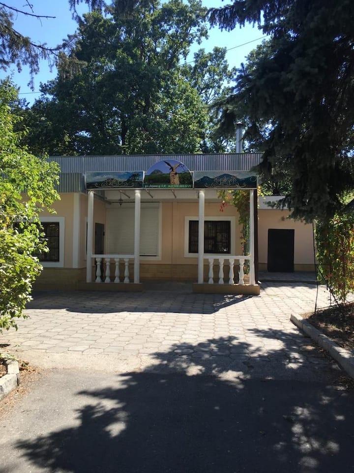 Гостевой дом Железноводск