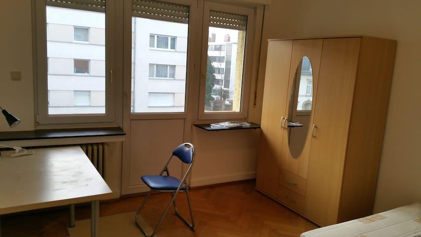 Very cosy room - feel at home! - ลักเซมเบิร์ก
