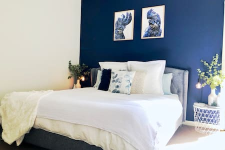 Gumleaf Retreat-KING BED+NETFLIX+ALEXA-RACV Resort
