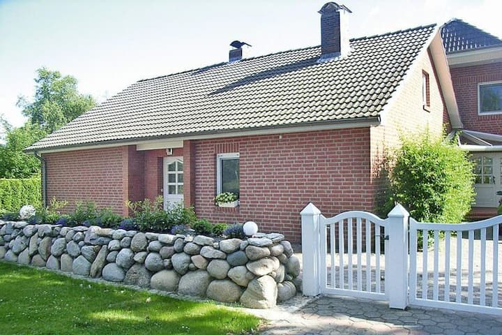 4 star holiday home in Lintig