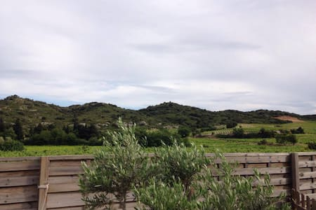 villa TAVEL - Tavel