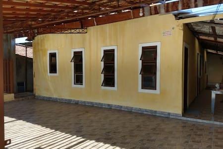 Casa inteira prx ao DCTA, INPE e EMBRAER