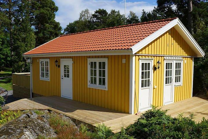 4 sterren vakantie huis in VIKBOLANDET