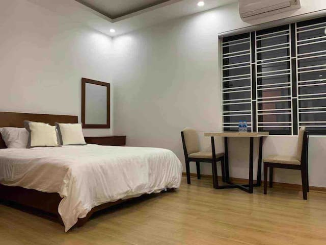 near bigc R201 HK apartment hotel Special room