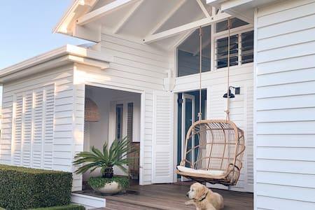 Bay Beachouse - Hervey Bay