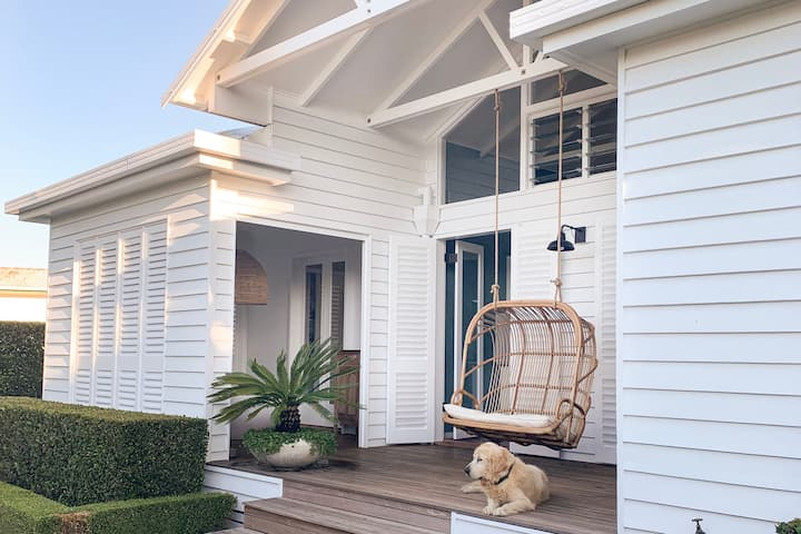 Bay Beachouse - Hervey Bay