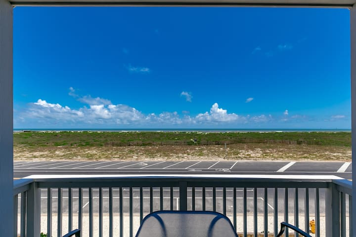 Brand New at Padre Beach View Resort! - Corpus Christi - House