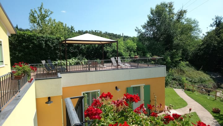 Appartments Il Ghiro in relax   ( M0230180052)