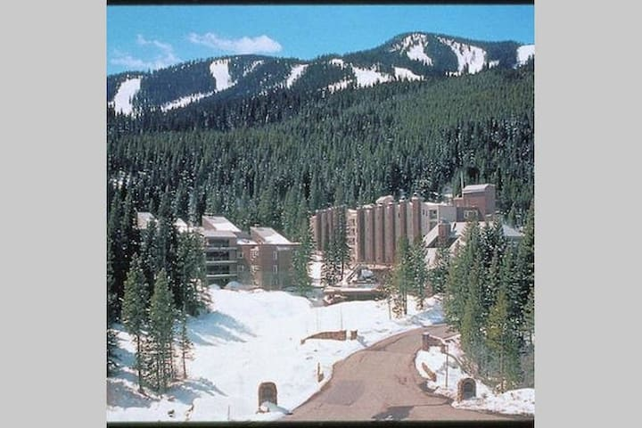 Winter Retreat ~ Iron Horse Resort - Winter Park - Lejlighed