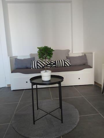 T1 /studio refait a neuf ,très agréable 29 m²