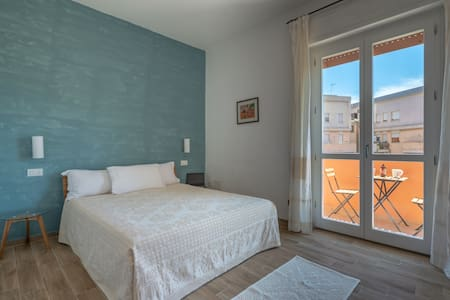 NG Guest House Olbia Superior Room