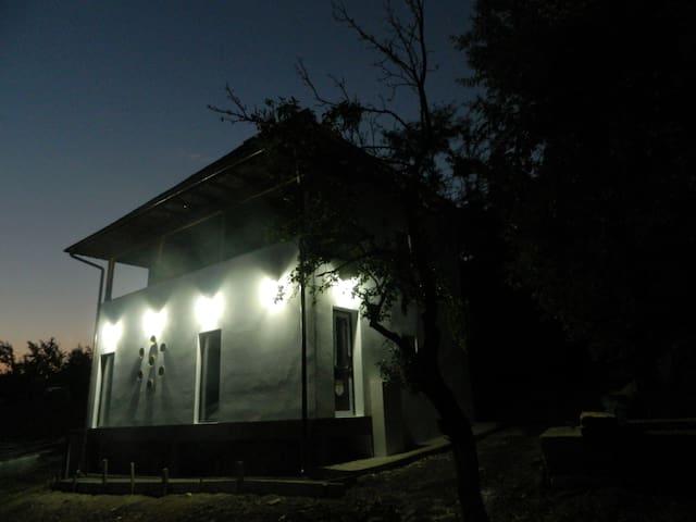 Cottage Poe, Casa Ancuta - Poienarii de Muscel - Rumah