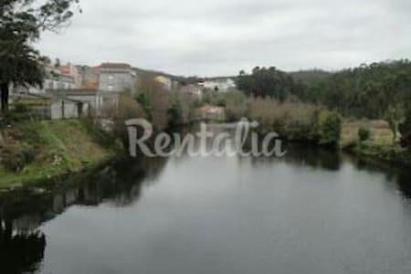 A 4 Minutos De Camariñas Ruta Faros - A Ponte do Porto