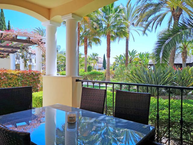 Casa Jardins - Exquisite Vila Sol Apartment