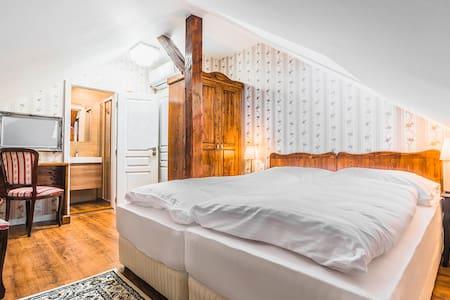 CenterCity Apartments - Room 203 - Prešov