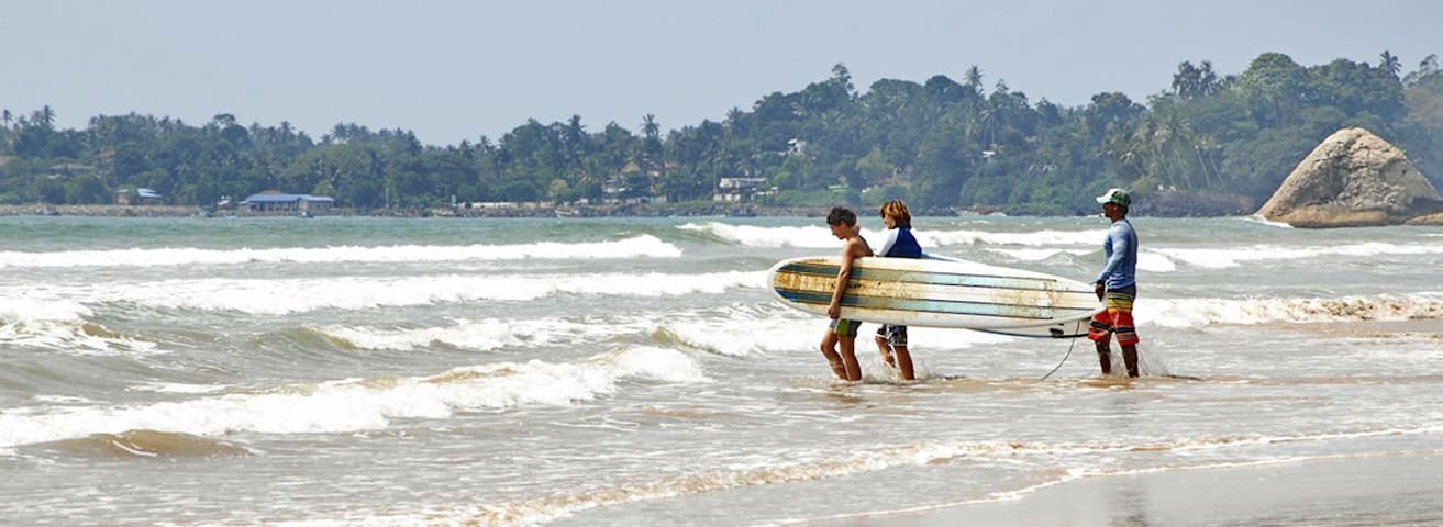 Beach Runner - Weligama - Apartamento