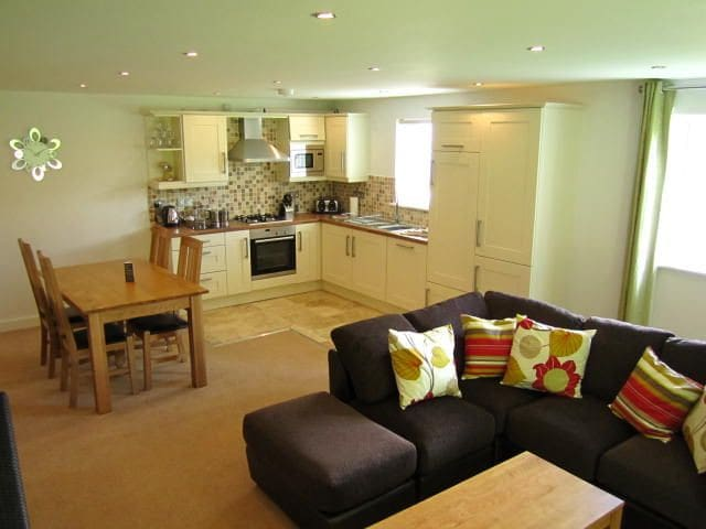 Courtyard Cottage 40 - Saint Austell - Casa