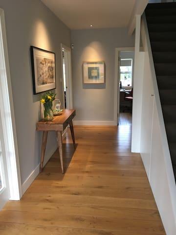 Bright spacious Dublin home