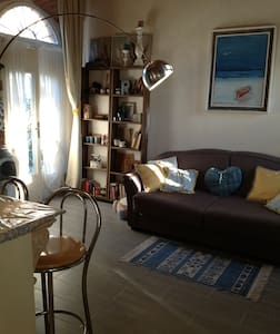 FORTE DEI MARMI ROMANTIC HOUSE - Federigi - Lägenhet