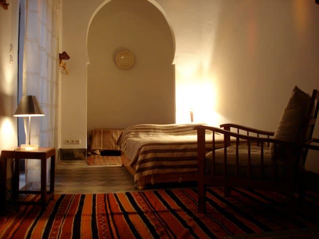 double bed room 1st floor