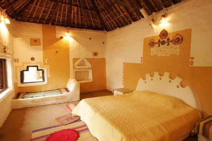 Adventure place to stay @ GURGAON