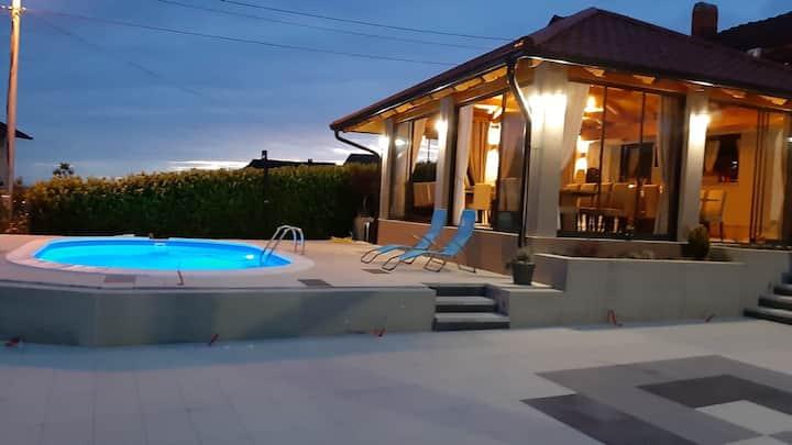 Winery & Holiday House Belajec