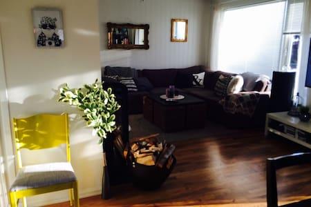 Nice apartment - Molde - Wohnung