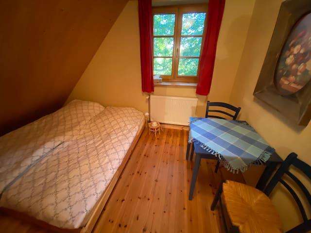 Dein gemütliches Schlafzimmer!