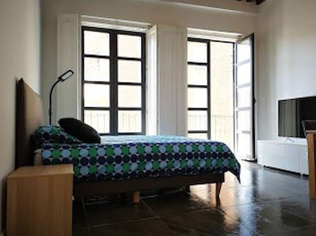 Historic Suites 22