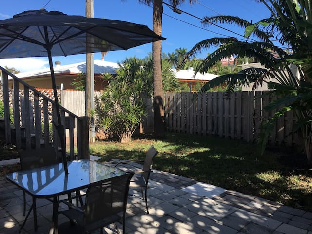 Peaceful Hidden Gem-Prime Location! - West Palm Beach