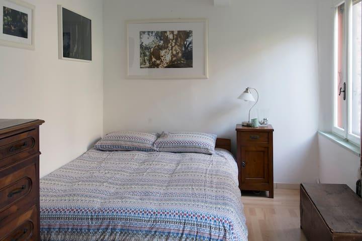Un piacevole angolo di Castrum - Ferrara - Haus
