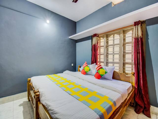 Elegant 2BR Homestay, Coorg-Marked Down!