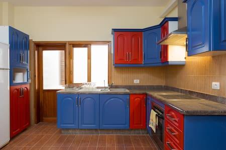 APARTAMENTO A ESTRENAR MUY ACOGEDOR - Granadilla - Lägenhet