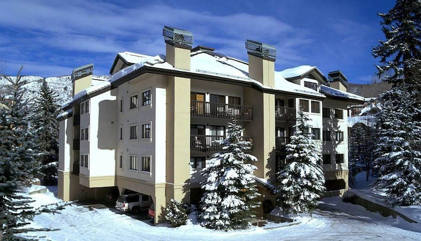 Townsend Place B202 (Condo) - Beaver Creek - Kondominium