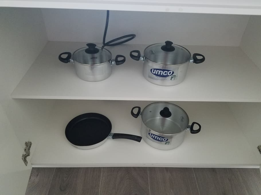 utensilios de cocina