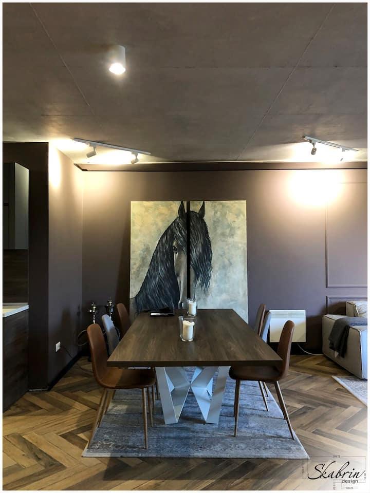Hasienda apartment ivanyane