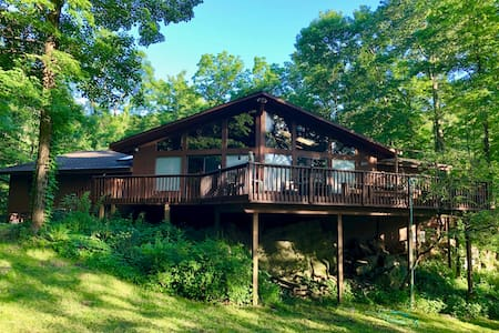 Lower Hudson Valley Idyllic Retreat