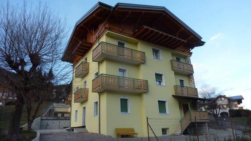 Appartamento per vacanze - Andalo
