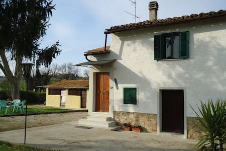 Cozy house in the countryside - Marsciano
