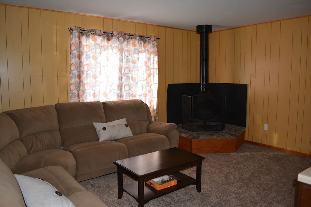 Cozy Clean Cabin Close To Resorts Houses For Rent In Big