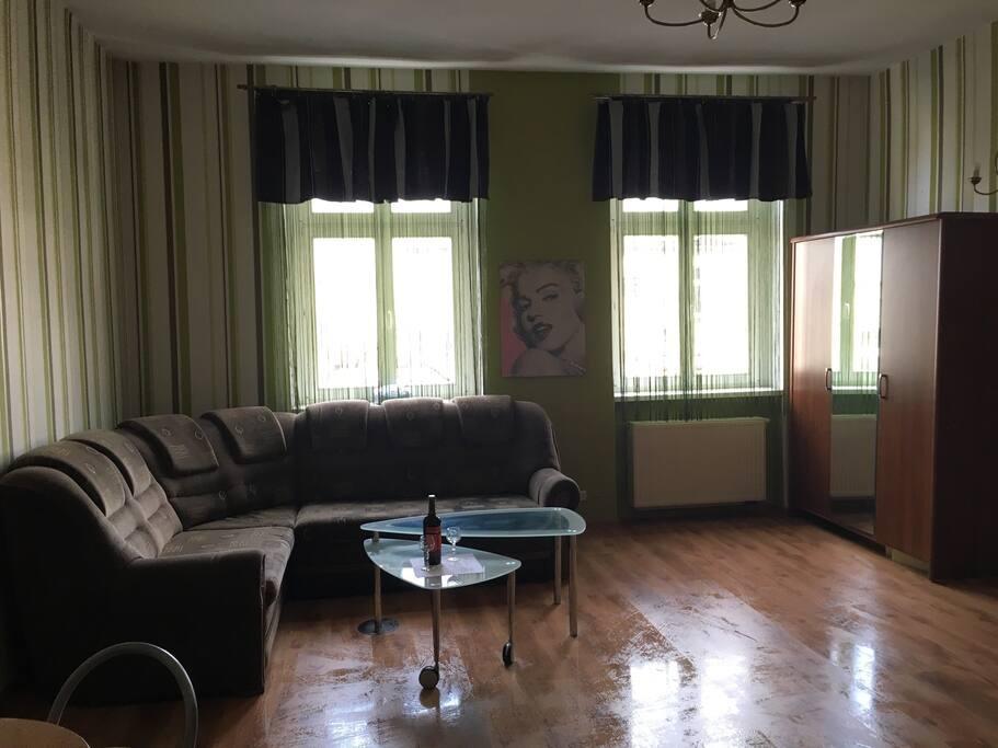 Luksusowy apartament w ścisłym centrum Leszna do wynajęcia