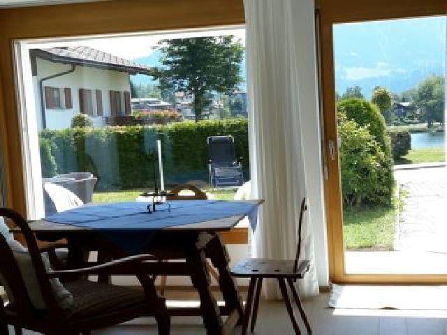 Grava 19, (Laax Dorf), 313, 2 room apartment - 37013