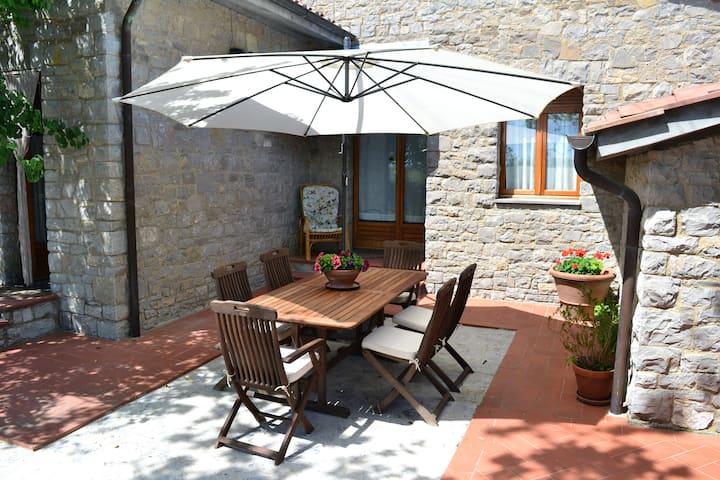 Villa Barbetti - Relax in Chianti ahead of Siena