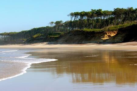 Segurança tranquilidade sol e mar sem sair de casa